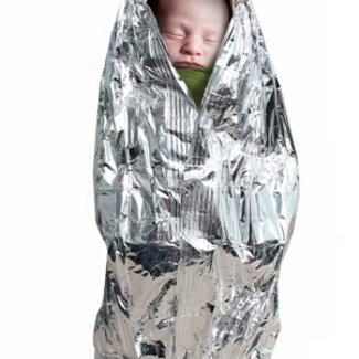 Persys Medical Blizzard Baby Wrap