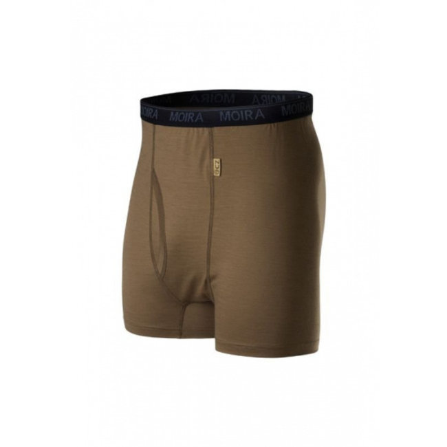 4M Systems 4M Boxer Shorts FD Merino
