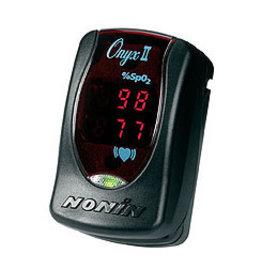 Nonin Onyx II 9550 Pulse Oxymeter
