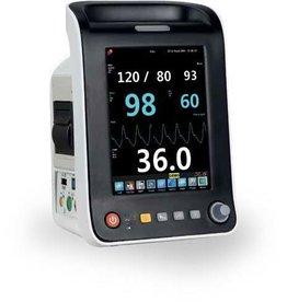 Progetti PG S10 Vital Sign Monitor