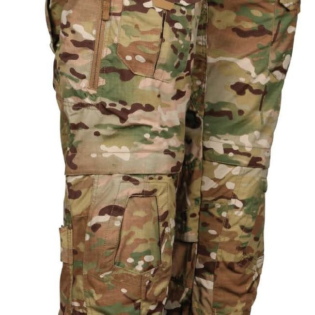 4M Systems 4M OMEGA Trousers LS Multicam