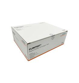 Siemens Healthineers CLINITEST® Rapid COVID-19 Antigen Test (20/box)