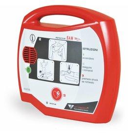 Progetti AED Rescue SAM with pouch