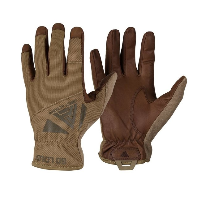 Direct Action Light Gloves - Leather