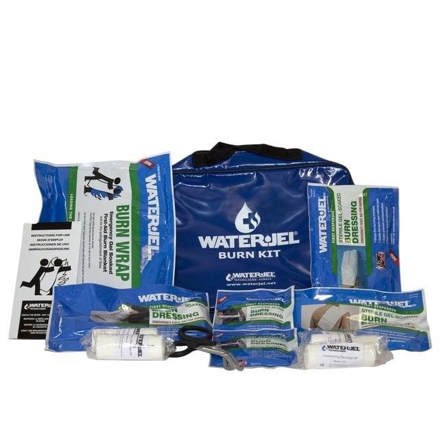 Water-Jel Water-Jel HA Critical Burn Kit