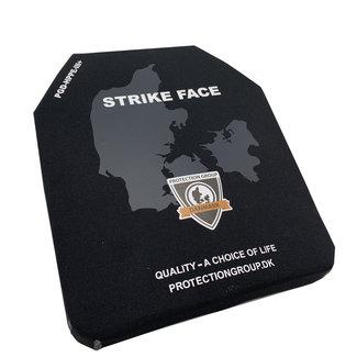 Protection Group Denmark Ballistic plate NIJ level III+