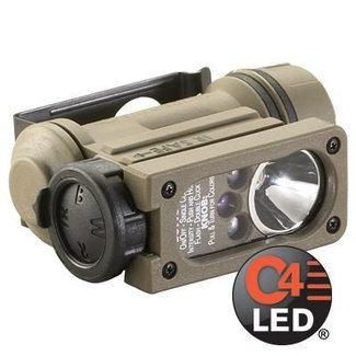 Streamlight Streamlight Sidewinder Compact II