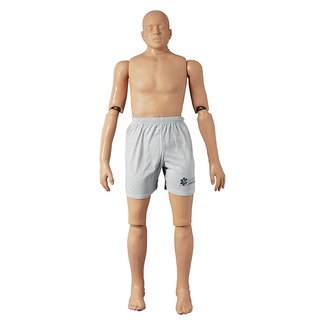 Rescue Randy Manikin 167 cm/25 kg