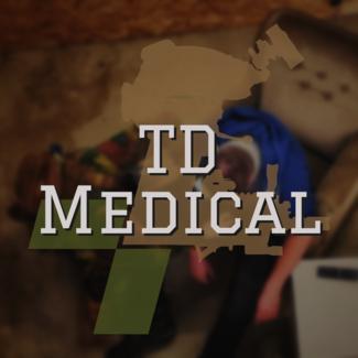 ITF TD-Medical