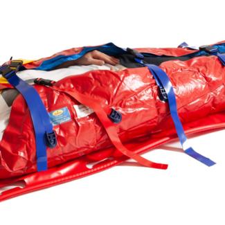 Kohlbrat & Bunz RedVac Immobilisatie- en Evacuatiematras (VM7000)