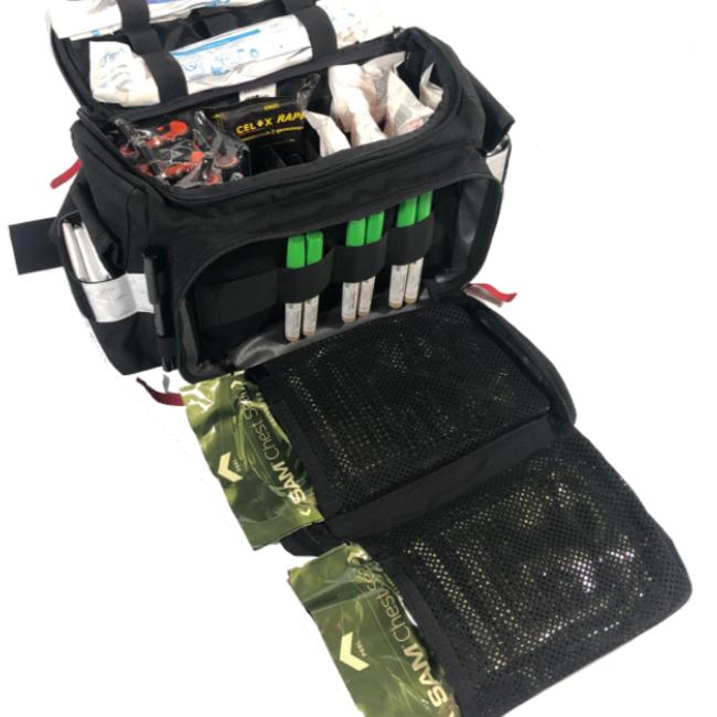 TGB 6 Bag – Bleeding Control kit