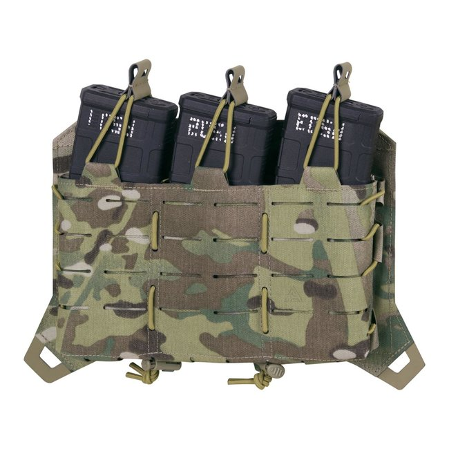 Direct Action SPITFIRE Triple Rifle Magazine Flap