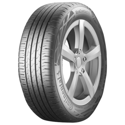 CONTINENTAL 185/55 HR16 TL 83H  CO ECO CONTACT 6