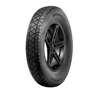CONTINENTAL 125/80  R17 TL 99M  CO CST 17 MO SPARE