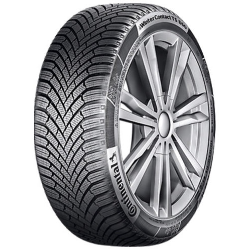CONTINENTAL 265/35 WR20 TL 99W  CO TS860 S XL