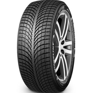 MICHELIN 235/55 HR19 TL 101H MI LATITUDE ALPIN LA2 AO
