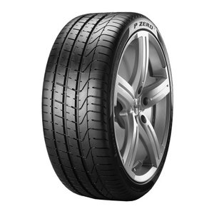 PIRELLI 275/40 ZR20 TL 106Y PI PZERO NERO AS XL DOT