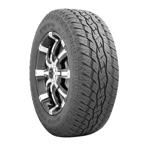 TOYO 215/75 TR15 TL 100T TOYO OPEN COUNTRY A/T+