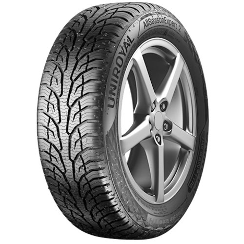 UNIROYAL 155/65 TR14 TL 75T  UN ALL SEASON EXPERT 2
