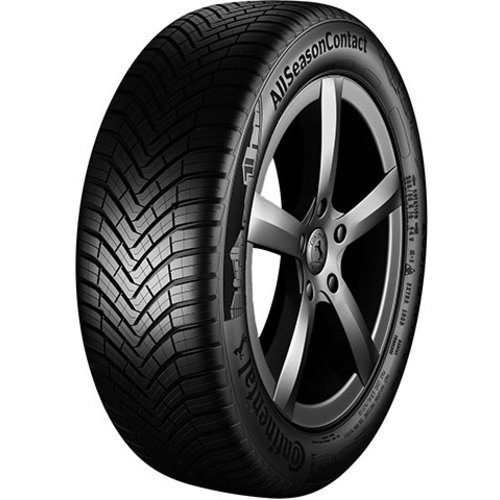 CONTINENTAL 155/65 TR14 TL 75T  CO ALL SEASON CONTACT