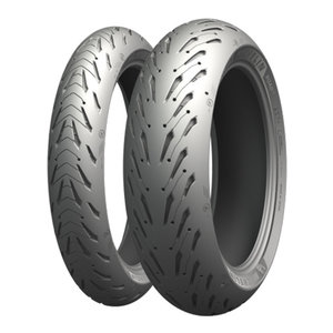MICHELIN 180/55 ZR17 TL 73W  MI ROAD5