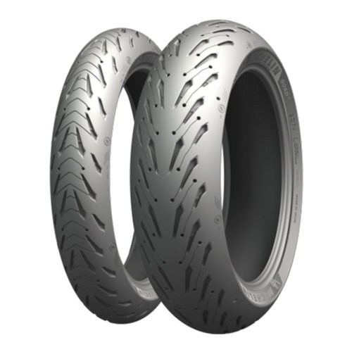 MICHELIN 190/55 ZR17 TL 75W  MI ROAD5