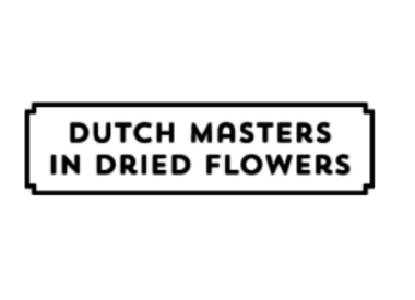 Masters in Dried Flowers