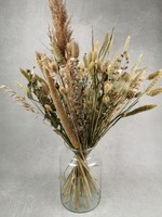 "Bouquet of dried flowers ""Naturel Touch"""