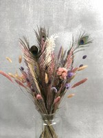 Bouquet of dried flowers Sara