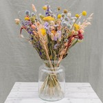 Dry bouquets