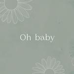 Karte OH BABY