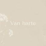 Karte VON HARTE