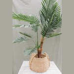 Artificial plant Palm ƥ 100 cm