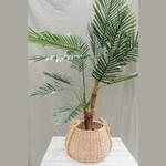 Kunstpflanze Palme Ø 100 cm