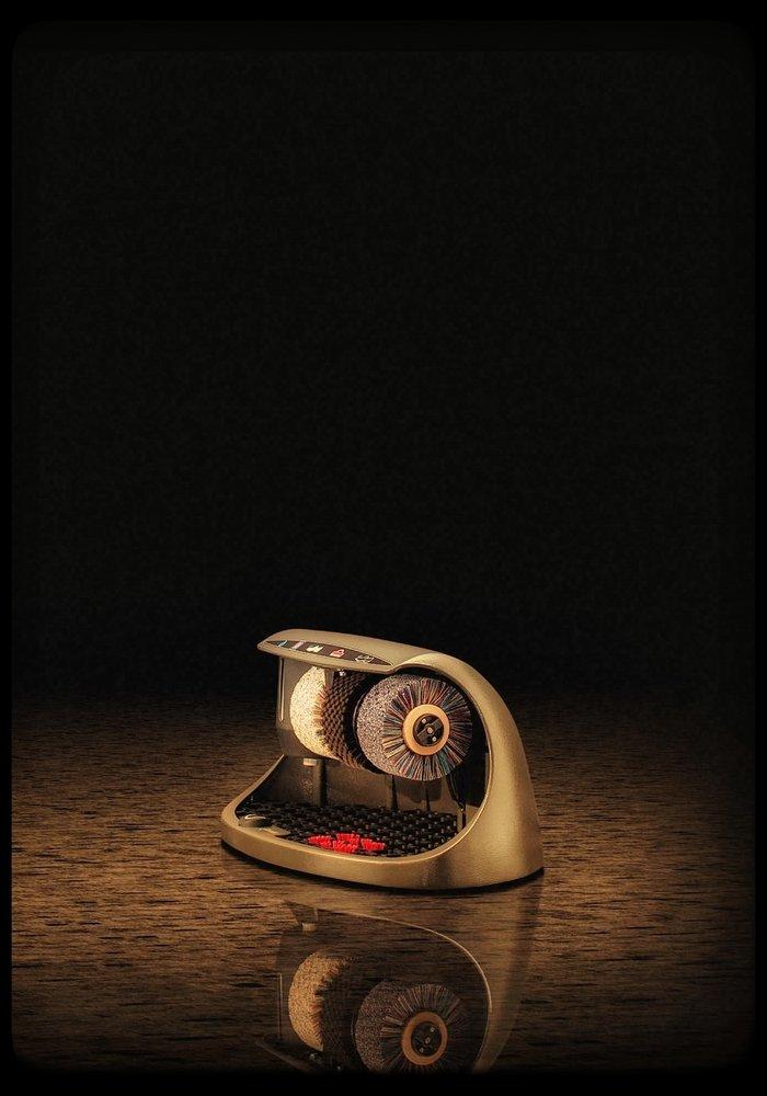 Cosmo Graphite (RAL 7022)