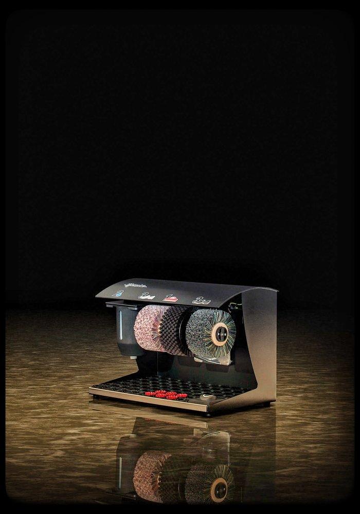 Elégance Couleur Black (RAL 9005)