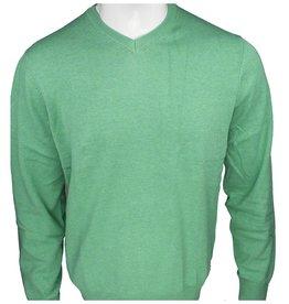 MarVelis MarVelis Pullover groen