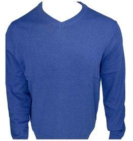 MarVelis MarVelis Pullover royal blauw
