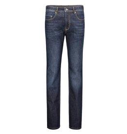 MAC Jeans MAC Ben Alpha Denim, Dark Vintage Wash