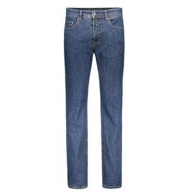 MAC Jeans MAC Ben Stretch Denim, Stonewash Dark