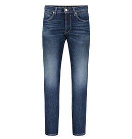MAC Jeans MAC Ben Doubleflexx, Carbon Blue Authentic Wash