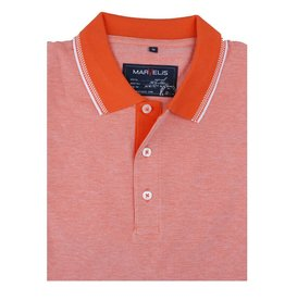 MarVelis MarVelis Polo Orange