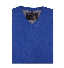 MarVelis MarVelis Pullover blauw