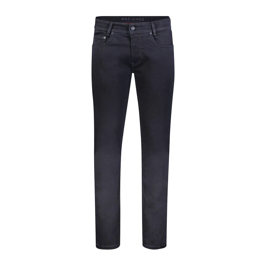 MAC Jeans MAC Macflexx, Blue Black
