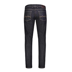 MAC Jeans MAC Arne Recycled Denim, Authentic Dark Blue