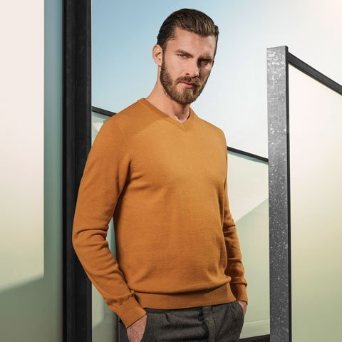 Pullovers-Truien/Cardigans/Gilets