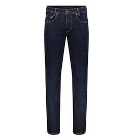 MAC Jeans MAC Arne Recycled Denim, Deep Blue Stonewash