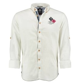 New Zealand Auckland NZA New Zealand Auckland NZA shirt White