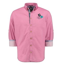 New Zealand Auckland NZA New Zealand Auckland NZA shirt Fuchsia