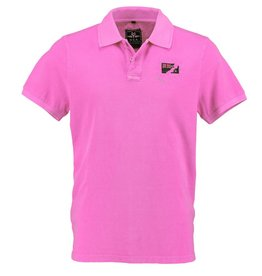 New Zealand Auckland NZA New Zealand Auckland Polo Fuchsia